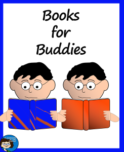 Books for Buddies