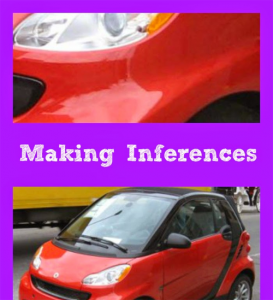 Making Inferences - Minds in Bloom Guest Post