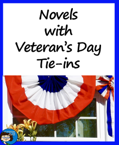 Novels with Veterans Day Tie-ins