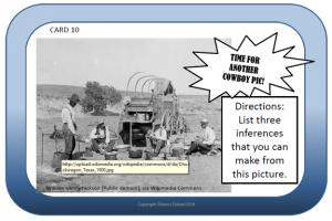 Inferences slide 5