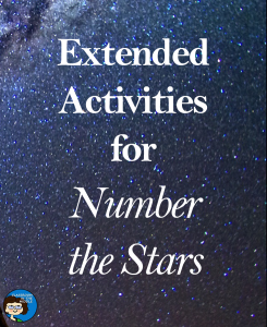 Extended Activities for Number the Stars