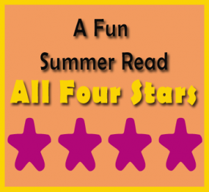 All Four Stars- A good summer read
