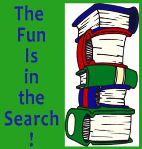 Scavenger hunt activity for a fun follow-up to a class novel
