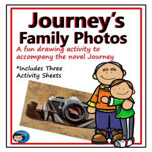Journey's family photos