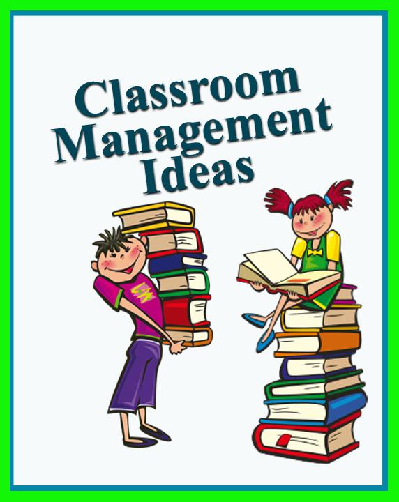 Classroom Management Ideas ~ Classroom management ideas for a fresh start