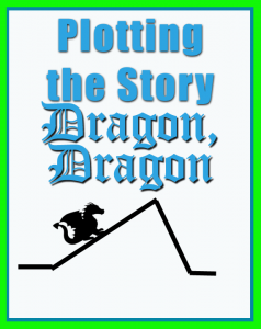 Plotting the Story - Dragon,Dragon