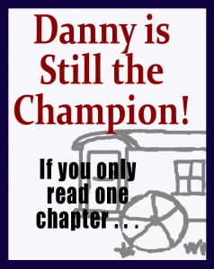Danny the Champion ch 4