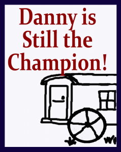 Danny the Champion, an often-used favorite novel