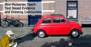 Mini Mysteries Teach Text Based fb