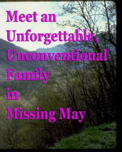 Meet an Unforgettable, Unconventional Family in Missing May
