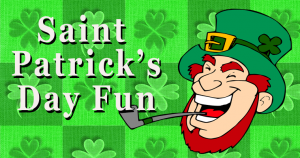 Saint Patrick's Day Fun fb