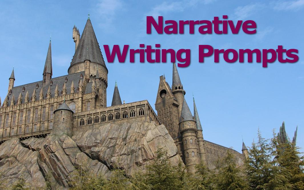 Narrative essay writing assignment