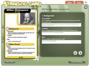 Trading Card Maker - Copy