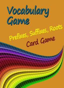 Vocabulary-game-for-prefixes-suffixes-or-roots