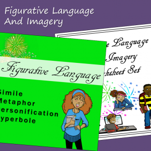 Figurative Language and Imagery