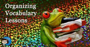 organizing-vocabulary-lessons