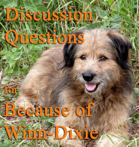 discussion-questions-for-because-of-winn-dixie pin