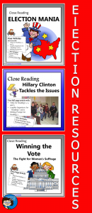 presidential-election-resources-close reading