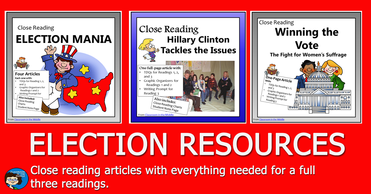 election-resources