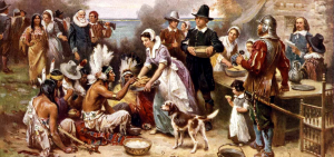the_first_thanksgiving_jean_louis_gerome_ferris