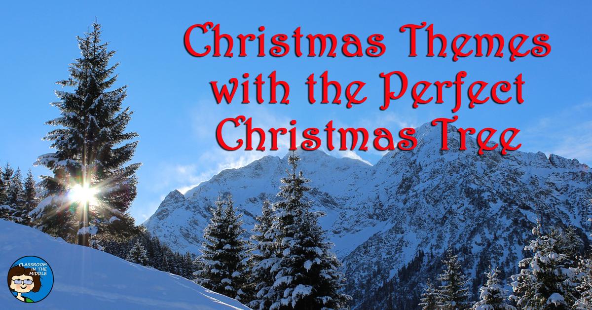 christmas-themes-with-the-perfect-christmas-tree
