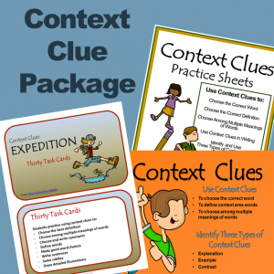context-clues-package