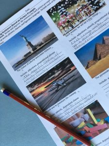 Revising with Picture Prompts