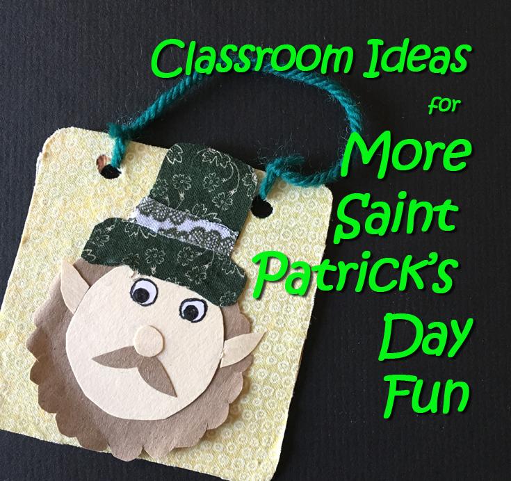 More Saint Patrick's Day Fun