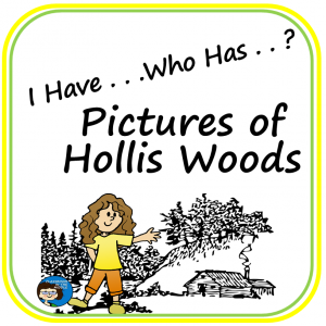 Pictures of Hollis Woods - I Have Who Has