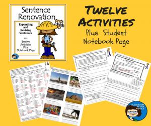Twelve Activities