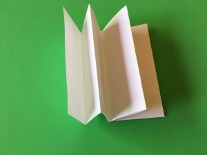Accordion Foldable