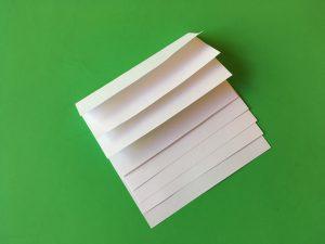 Layered Foldable