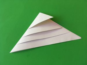 Pyramid Foldable