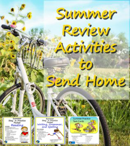 Summer-Review-Activities copy