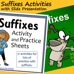 Suffixes Package