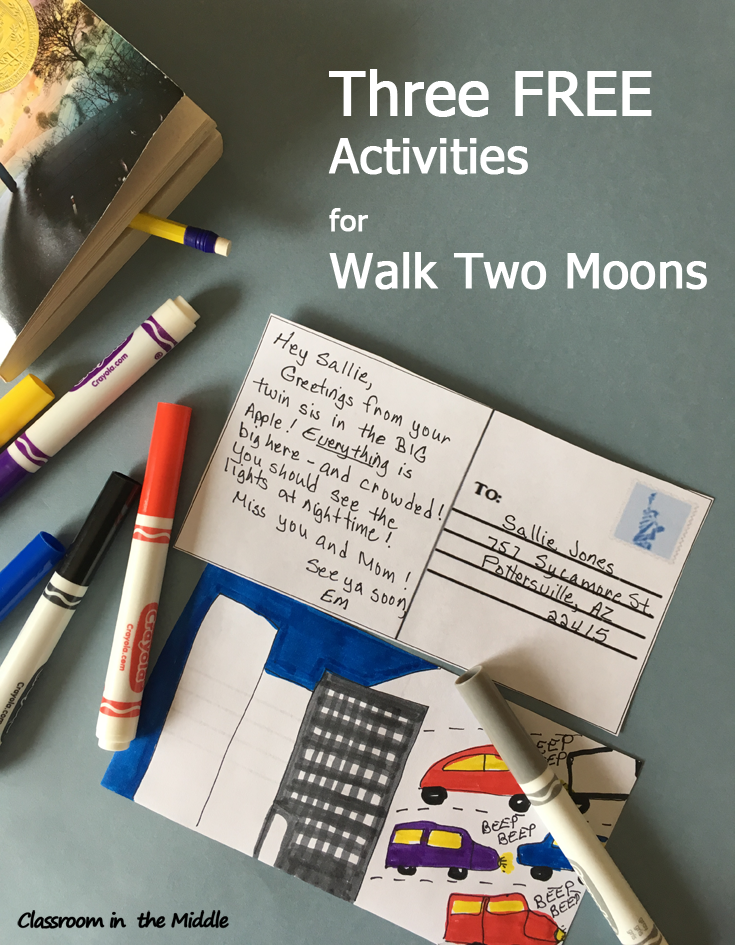 Walk Two Moons free - photo pin