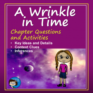 A Wrinkle in Time cover sq