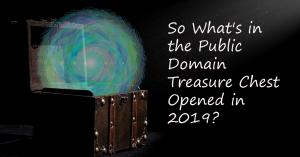 Public Domain 2019