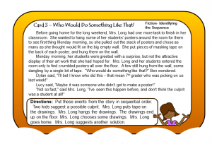 Task Cards - Mysteries, free