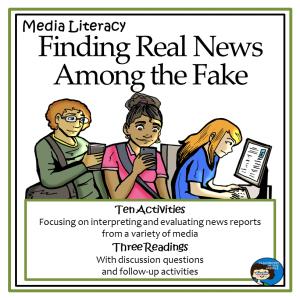Media Literacy sq
