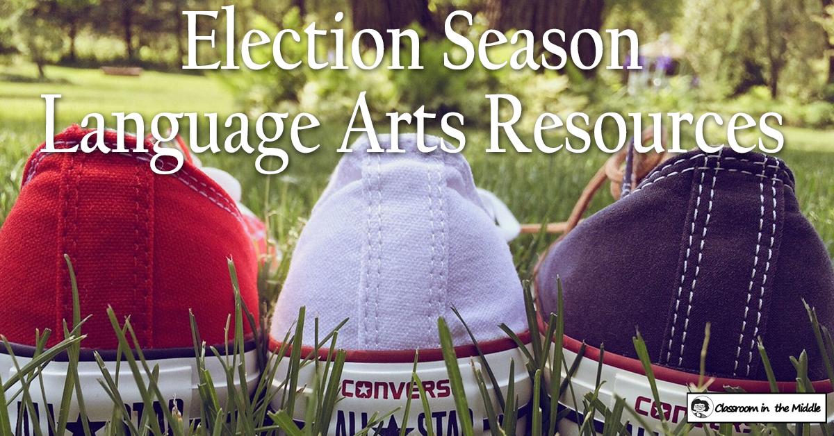 Election Season LA Resources