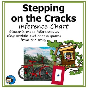 Stepping on the Cracks free resource