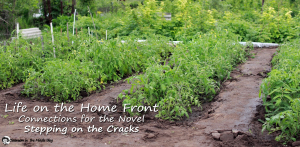 Life on the Home Front - Stepping on the Cracks