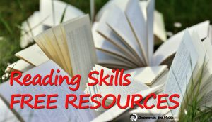 Reading Skills - Free Resources