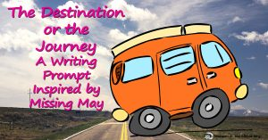 The Destination or the Journey